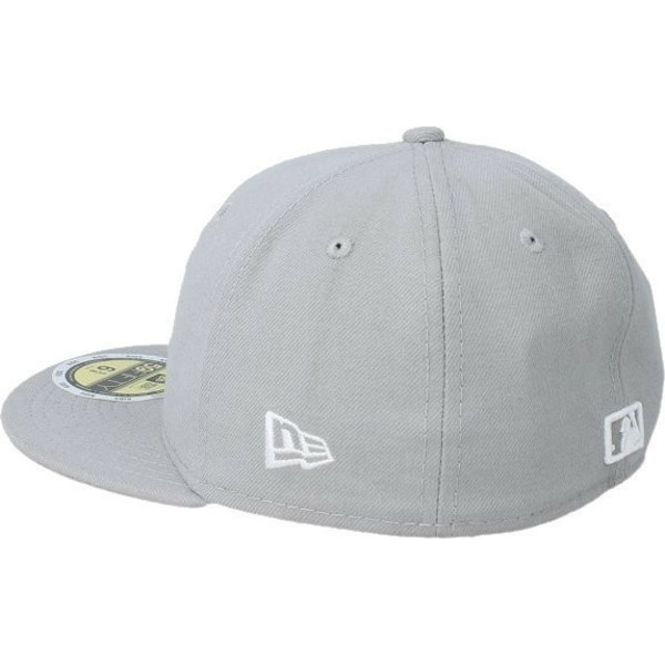 gorra-plana-gris-ajustada-con-logo-blanco-para-nino-59fifty-essential-de-new-york-yankees-mlb-de-new-era