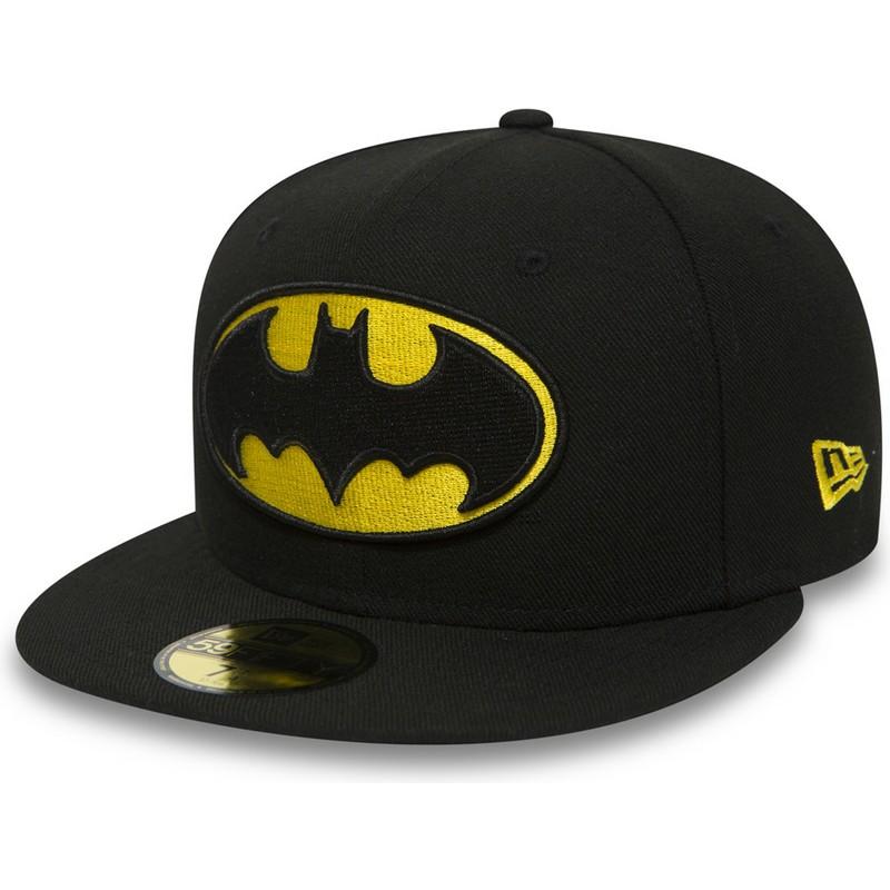 gorra de batman new era