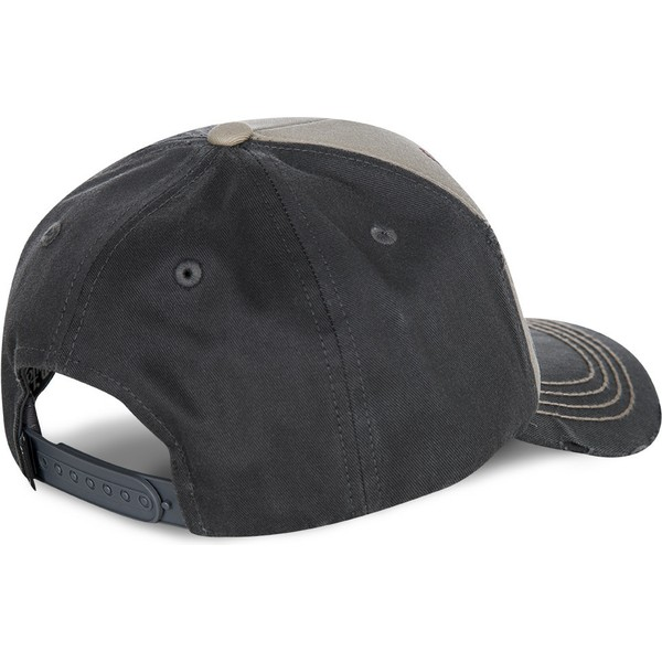 gorra-curva-gris-ajustable-cent-de-von-dutch