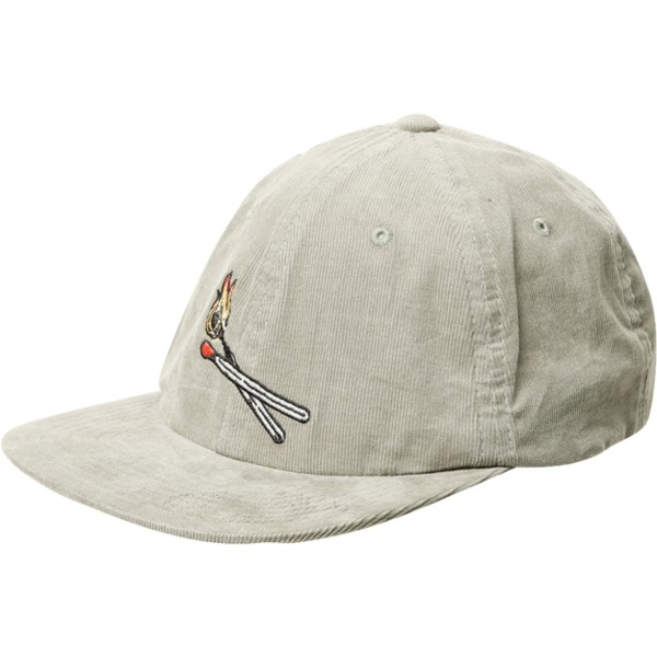 gorra-plana-verde-ajustable-majestic-dusty-green-de-volcom