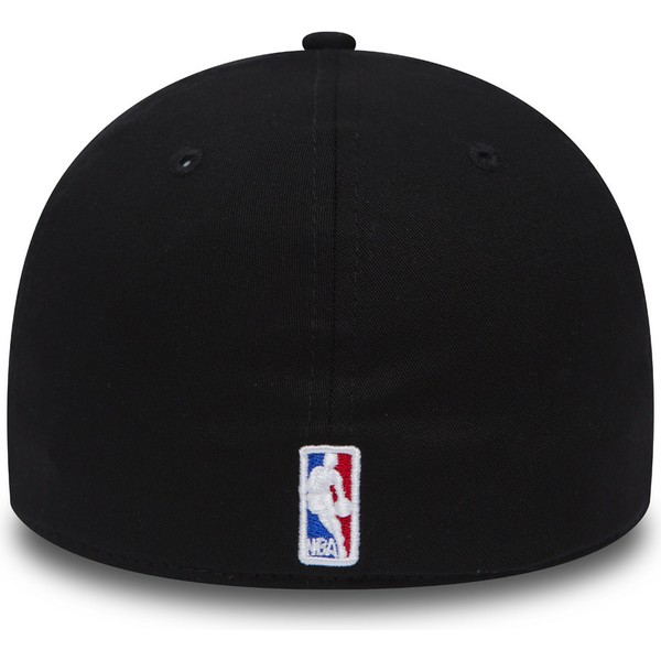 gorra-curva-negra-y-verde-ajustada-39thirty-black-base-de-boston-celtics-mlb-de-new-era