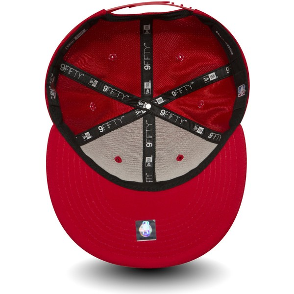 gorra-plana-roja-snapback-9fifty-mesh-de-chicago-bulls-nba-de-new-era