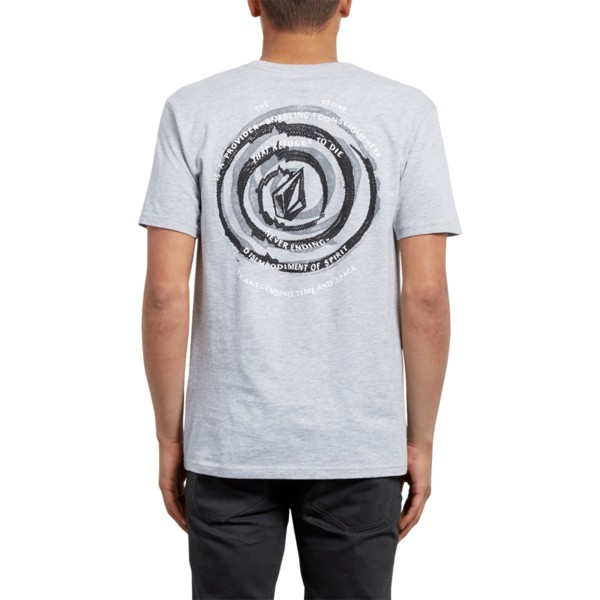 camiseta-manga-corta-gris-comes-around-heather-grey-de-volcom