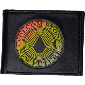 Cartera negra Volcomsphere Black de Volcom