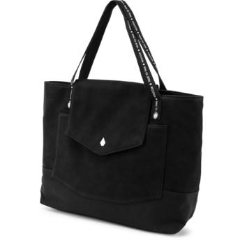 Bolso negro Strap Bag Black de Volcom