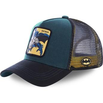 Gorra trucker azul marino Batman VIN1 DC Comics de Capslab