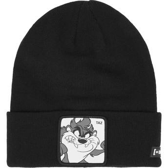 Gorro negro Diablo de Tasmania BON TAZ Looney Tunes de Capslab