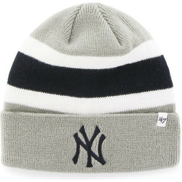 gorro-gris-de-new-york-yankees-mlb-de-47-brand