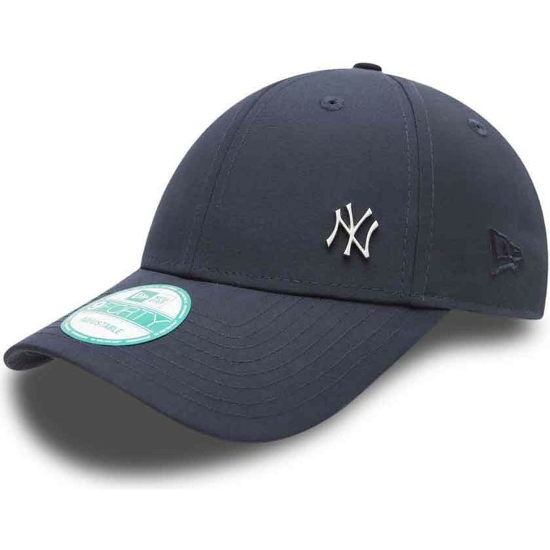gorra-curva-azul-marino-ajustable-9forty-flawless-logo-de-new-york-yankees-mlb-de-new-era